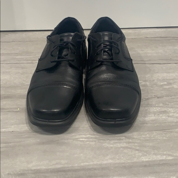 Men's Ecco Dress Shoes